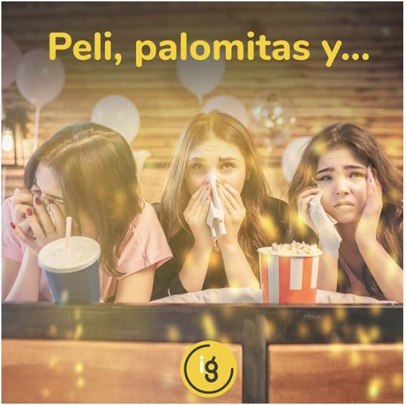 EL REFUERZO POSITIVO DE instigram.app LLEGA A ONDA CERO